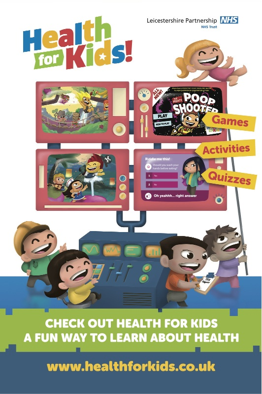 Health for kids